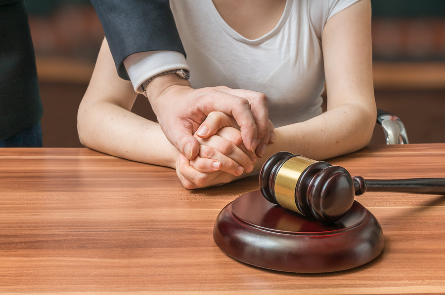 avocat de la défense pénale
